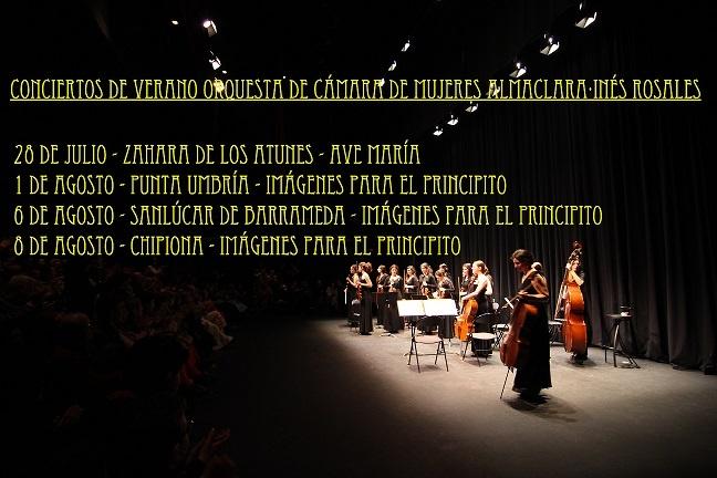 conciertos de verano