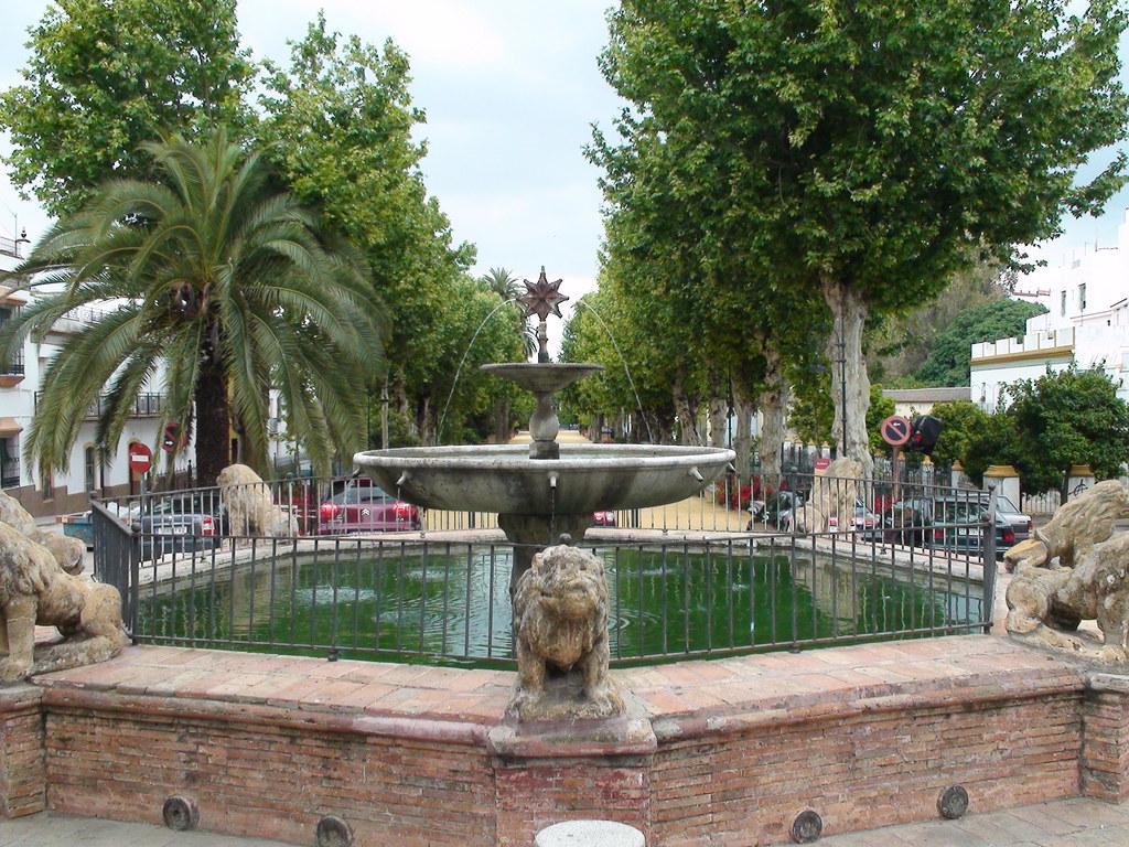 Alameda de Alfonso XIII