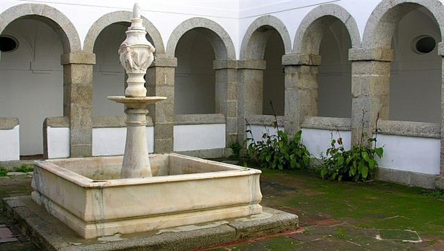 Convento dos Remédios